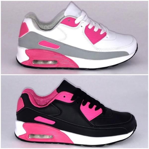NEW LUFT Sportschuhe / Sneakers