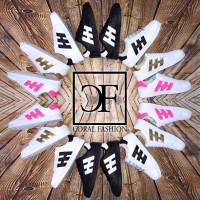 Flache LOW CUT *STRIPE Sportschuhe / Sneakers in 4 Farben