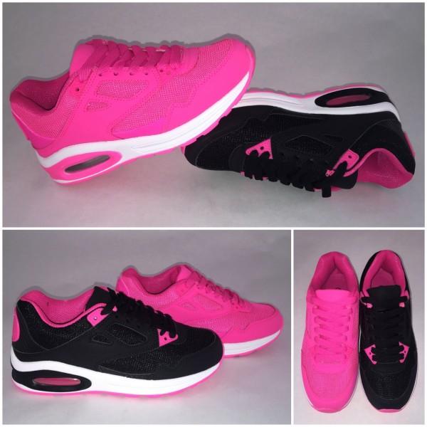 New DOUBLE LUFT Sportschuhe / Sneakers