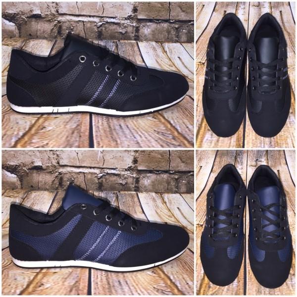 Sportlich Elegante HERREN Schuhe / Sneakers