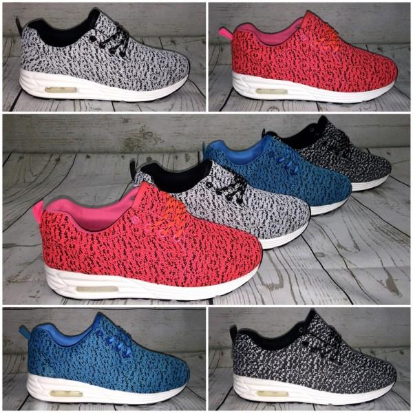 Super LEICHTE Fashion Sportschuhe Sneakers