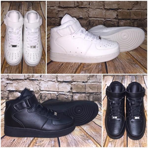 Sneakers NEW Style Highcut KLETT Sportschuhe