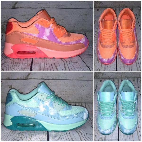 """BEE"" New LUFT ""SKY"" Sportschuhe / Sneakers"
