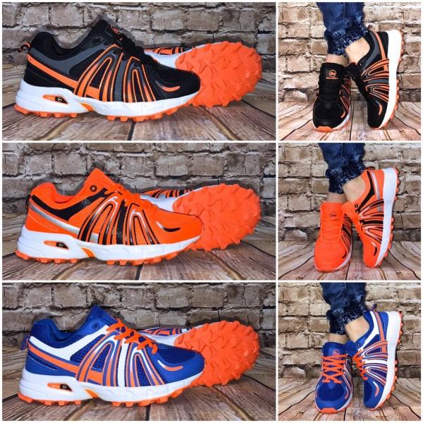 COOL New Stripe Sportschuhe / Sneakers in 3 Farben + extra Schnürsenkel