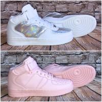 NEW Style Highcut KLETT Sportschuhe / Sneakers