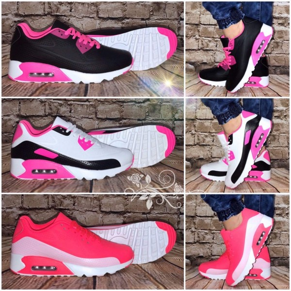 FLASH Print New Style LUFT Sportschuhe / Sneakers