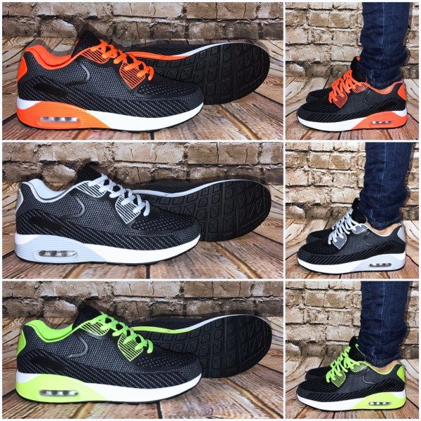 SPACIGE New Style LUFT Sportschuhe / Sneakers