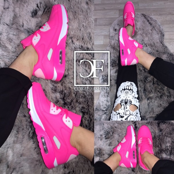 COLOR New Style LUFT Sportschuhe / Sneakers