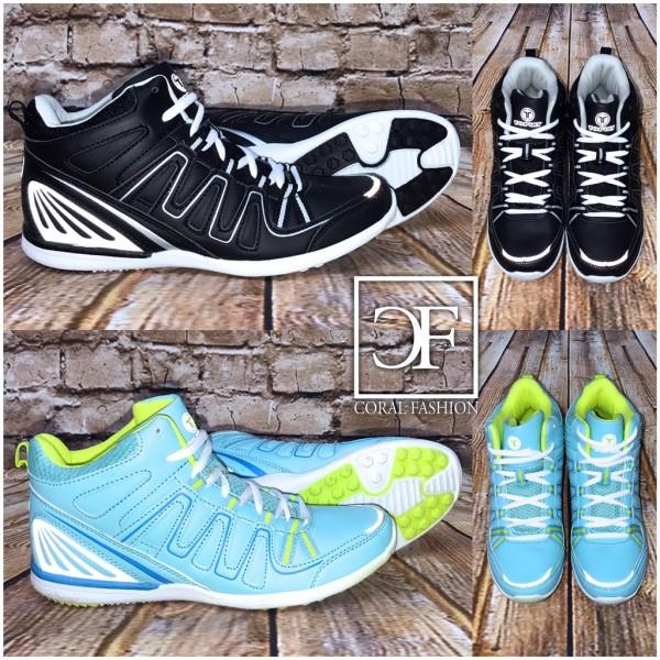 Leichte Highcut ZICK ZACK Sportschuhe / Sneakers