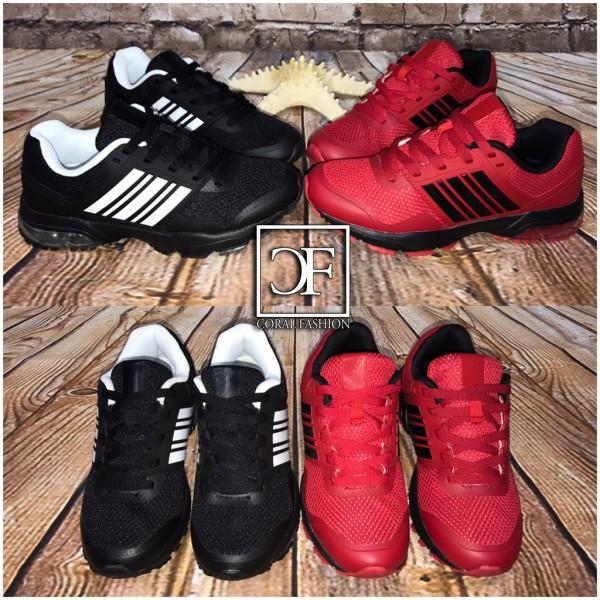 Wow STRIPE LUFT Sportschuhe / Sneakers
