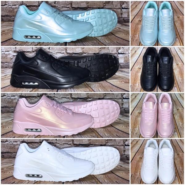 New PEARL Look LUFT Sportschuhe / Sneakers