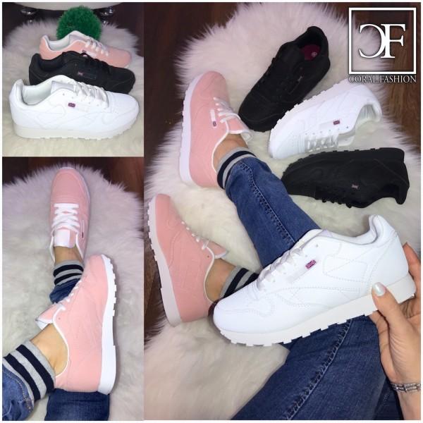 New Style UK Sportschuhe / Sneakers in 3 Farben
