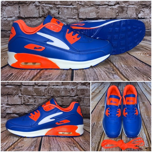 HERREN NEW Style LUFT Sportschuhe / Sneakers in 5 Farben