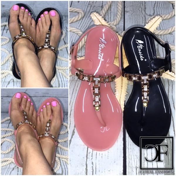 Damenschuhe Sandalen Sandaletten Zehentrenner Riemchen