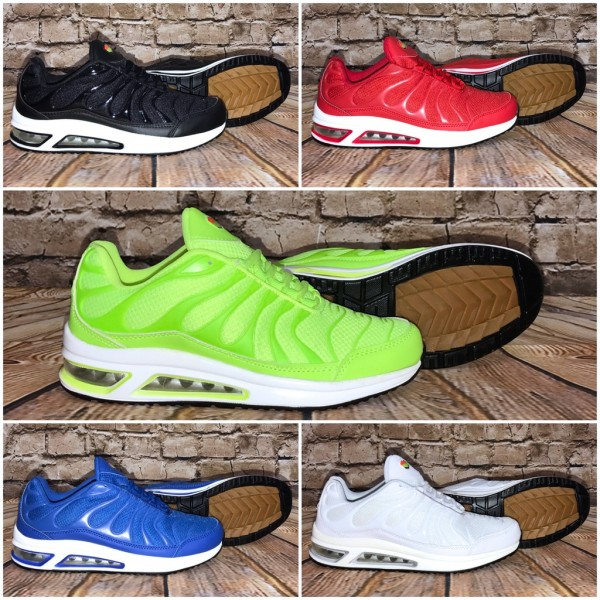 Bequeme DOUBLE LUFT Sportschuhe / Sneakers