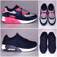Coole DENIM / Jeans AIR Sportschuhe / Sneakers