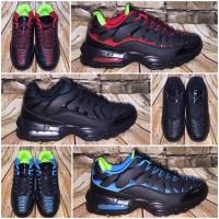 Herren DOUBLE AIR Sportschuhe / Sneakers