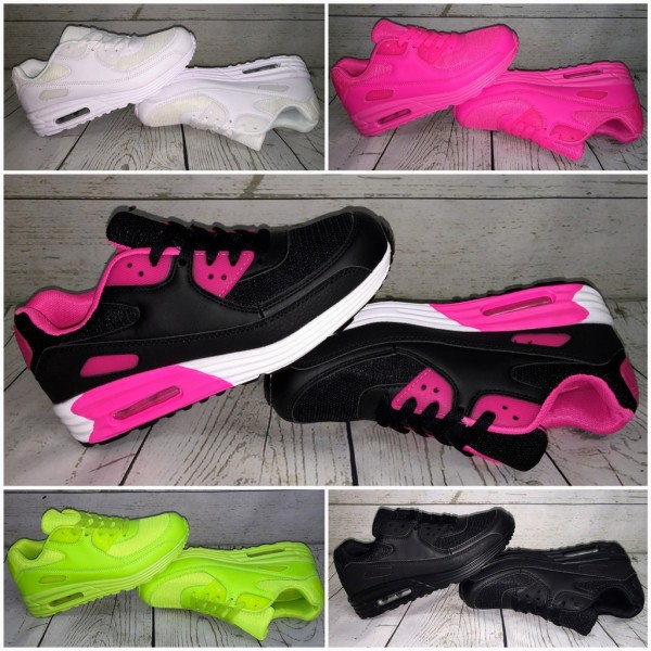 New Style LUFT Sportschuhe / Sneakers