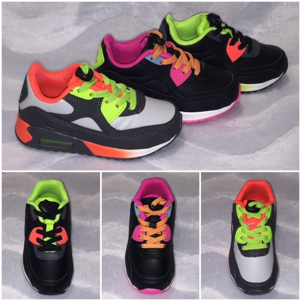 """New """"Toplay"""" LUFT KINDER Sportschuhe / Sneakers"""