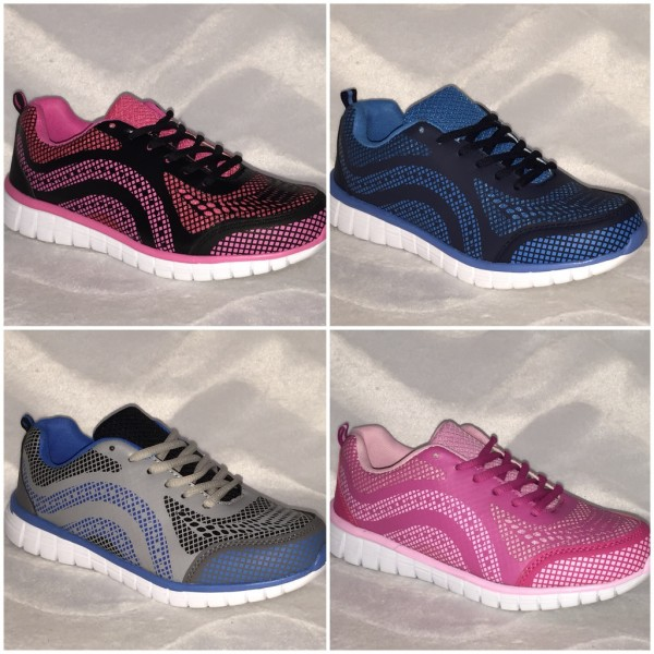 """The DROP"" super leichte Sportschuhe / Sneakers"