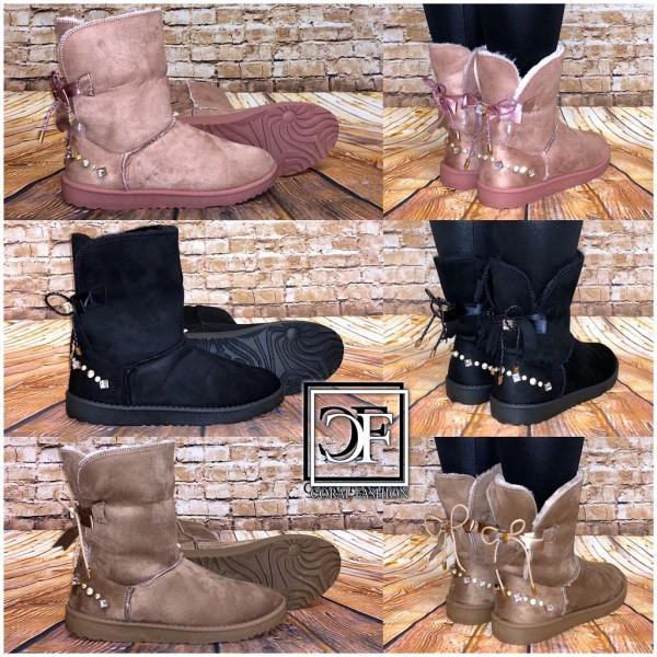 boots stiefel für damen