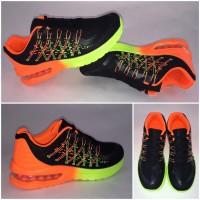 Coole 2 Color HERREN AIR Sportschuhe / Sneakers