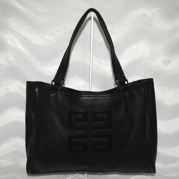 GIVENCHY Handtasche/Shopper Schwarz