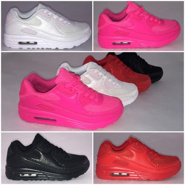 *WOW* New Style LUFT Sportschuhe / Sneakers