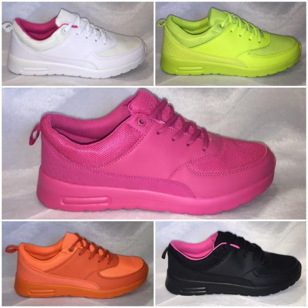 EXTRA LIGHT Sportschuhe / Sneakers
