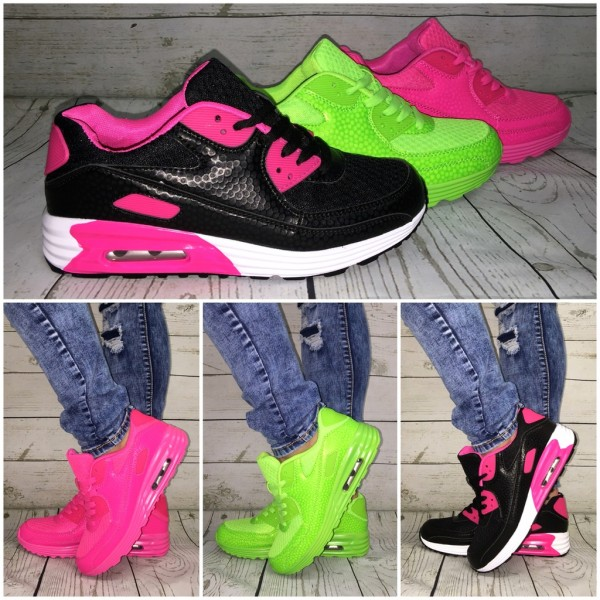 "New Style LUFT ""DOTS"" Sportschuhe / Sneakers"