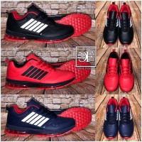 New STRIPE HERREN AIR Sportschuhe / Sneakers in 3 Farben
