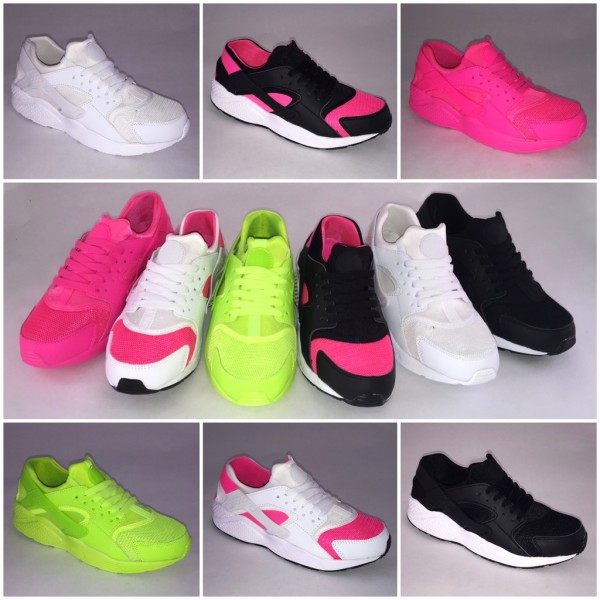 SUPER leichte New Style Sportschuhe / Sneakers