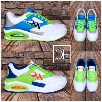 HERREN Color DOUBLE AIR Sportschuhe / Sneakers