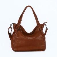 FLORA & CO Paris Handtasche WHISKY (9927)