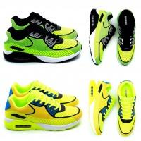 SPACIGE HERREN New Style AIR Sportschuhe / Sneakers