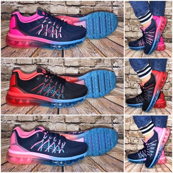 """""""WOW"""" Damen FULL LUFT Sportschuhe / Sneakers"""