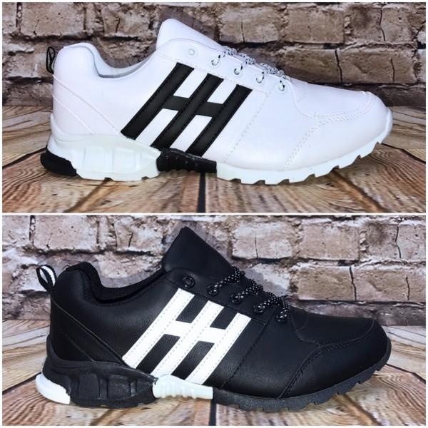 Coole NEW STRIPE HERREN Sportschuhe / Sneakers in 2 Farben