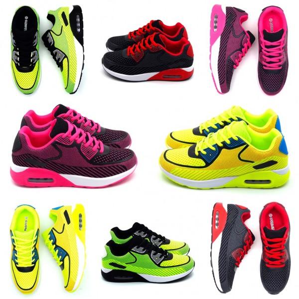 SPACIGE New Style LUFT Sportschuhe / Sneakers
