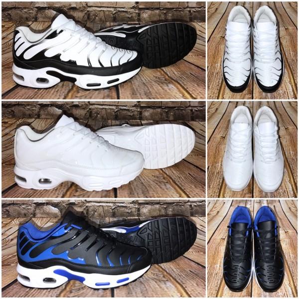Herren DOUBLE Zebra LUFT Sportschuhe / Sneakers
