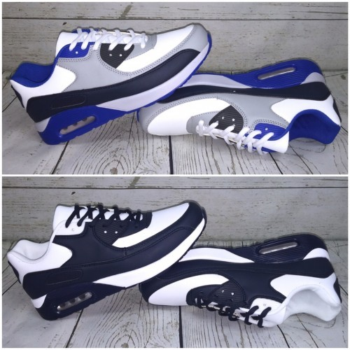 DAMEN New Style 2 COLOR LUFT Sportschuhe / Sneakers