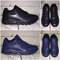 HERREN One Color print AIR Sportschuhe / Sneakers