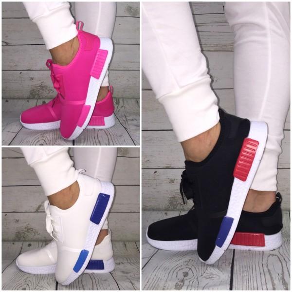 Super leichte & bequeme SOFTSHELL 2 STRIPE Sportschuhe / Sneakers