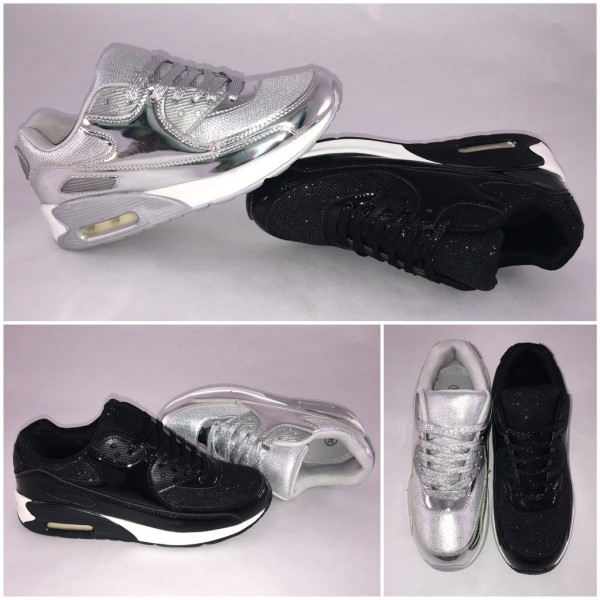 *LACK* New Style LUFT Sportschuhe / Sneakers