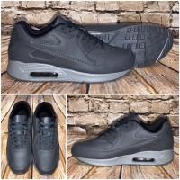 Basic HERREN AIR Sportschuhe / Sneakers DUNKELGRAU