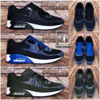 HERREN Fashion KNITTED AIR Sportschuhe / Sneakers