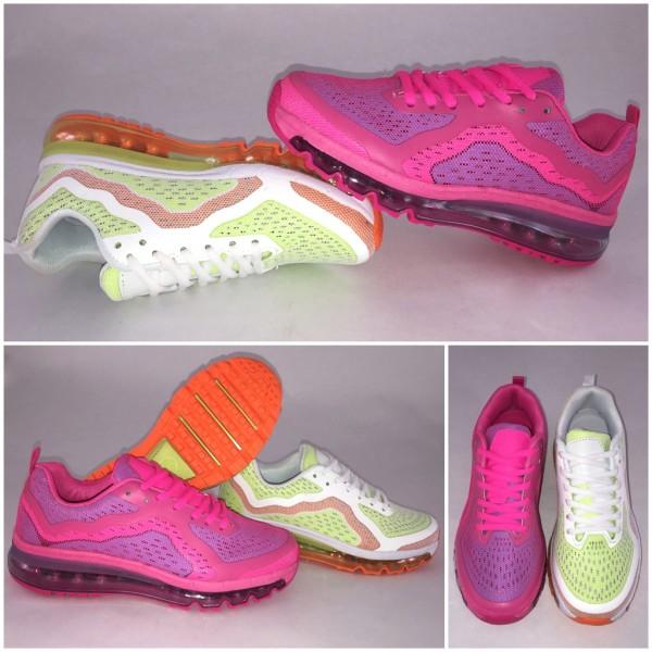 XXL all around LUFT Sportschuhe / Sneakers