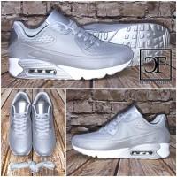 UNISEX (Damen & Herren) NET AIR Sportschuhe / Sneakers SILBER / GRAU