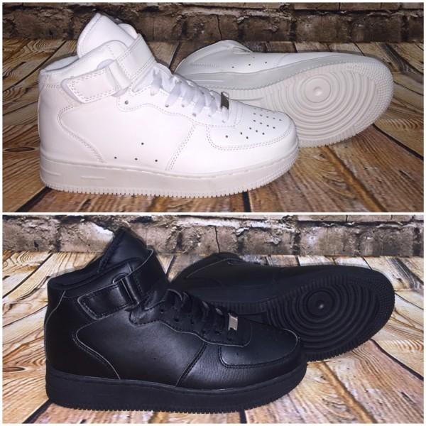 New Style HERREN - HIGHCUT Sportschuhe / Sneakers