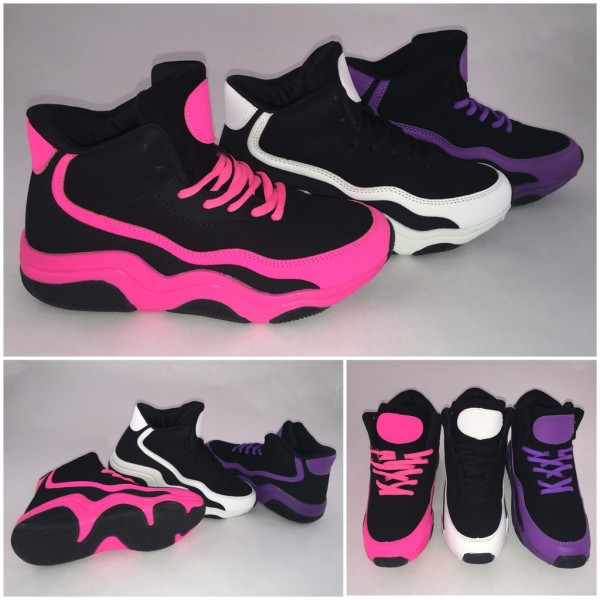 Coole highcut WAVES Sportschuhe / Sneakers