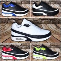 Bequeme Herren AIR Sportschuhe / Sneakers